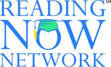 Logo for the Reading Now Network. Click on this logo to go to the Network's homepage.